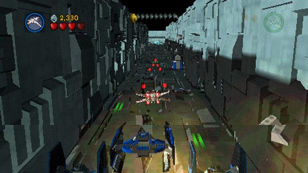 Lego Star Wars Ii The Original Trilogy Game Psp Playstation
