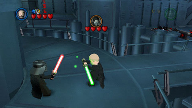 LEGO® Star Wars II: The Original Trilogy Screenshot 4