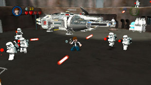 LEGO® Star Wars II: The Original Trilogy Screenshot 6