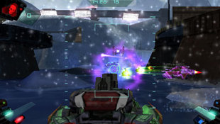 BattleZone Screenshot 3