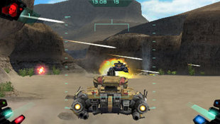 BattleZone Screenshot 5