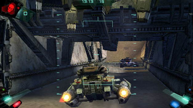 BattleZone Screenshot 7