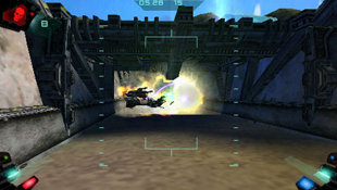 BattleZone Screenshot 9