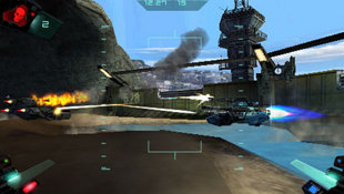 BattleZone Screenshot 12