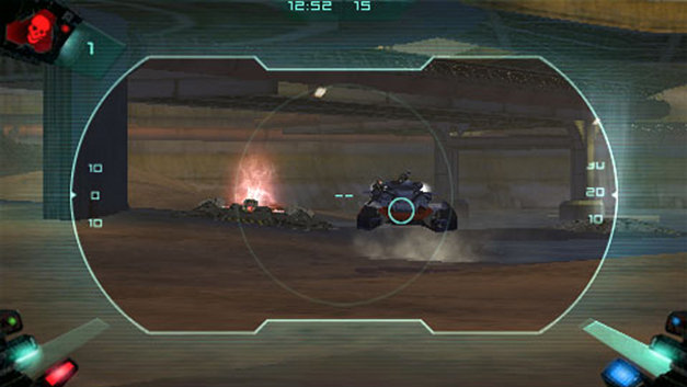 BattleZone Screenshot 13