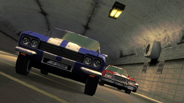 Ford Street Racing Screenshot 1