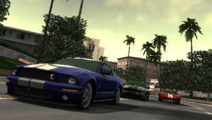 Ford Street Racing Screenshot 2