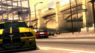 Ford Street Racing Screenshot 3