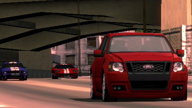 Ford Street Racing Screenshot 4