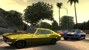 Ford Street Racing Screenshot 5