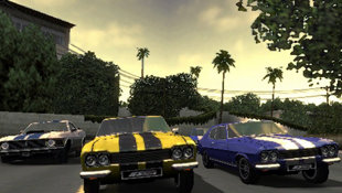 Ford Street Racing Screenshot 6