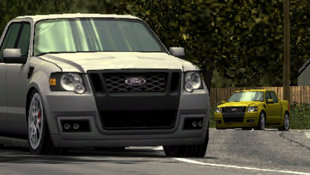 Ford Street Racing Screenshot 8