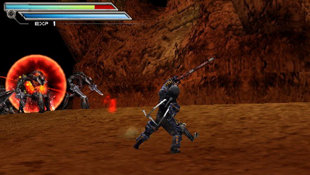 Bounty Hounds Screenshot 5