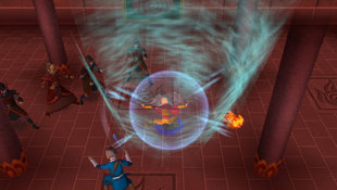 Avatar: The Last Airbender Screenshot 6