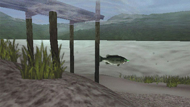 Reel Fishing: Life  &  Nature Screenshot 4