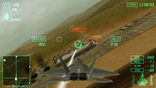 Ace Combat® X: Skies of Deception Screenshot 3