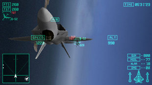 Ace Combat® X: Skies of Deception Screenshot 9