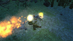Dungeon Siege: Throne of Agony Screenshot 3