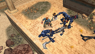 Dungeon Siege: Throne of Agony Screenshot 8
