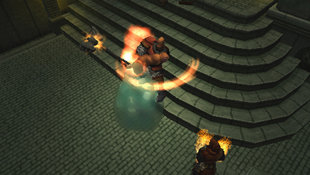 Dungeon Siege: Throne of Agony Screenshot 12