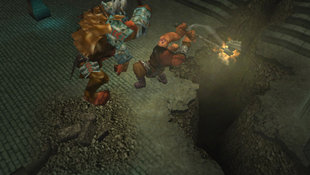 Dungeon Siege: Throne of Agony Screenshot 14