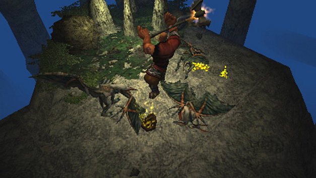 Dungeon Siege: Throne of Agony Screenshot 16