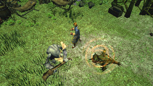 Dungeon Siege: Throne of Agony Screenshot 17