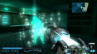 Coded Arms: Contagion Screenshot 2