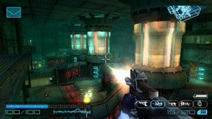 Coded Arms: Contagion Screenshot 3