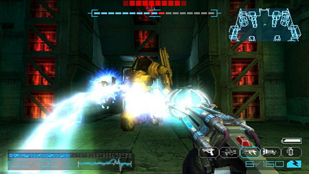 Coded Arms: Contagion Screenshot 4