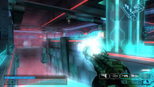 Coded Arms: Contagion Screenshot 9