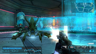 Coded Arms: Contagion Screenshot 11