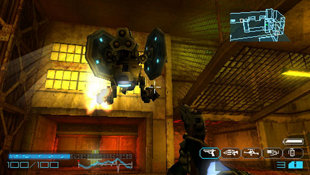 Coded Arms: Contagion Screenshot 15