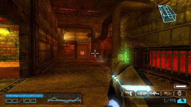 Coded Arms: Contagion Screenshot 16