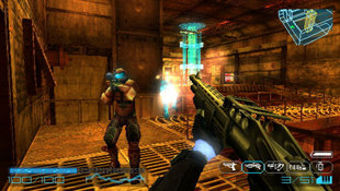 Coded Arms: Contagion Screenshot 18