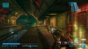 Coded Arms: Contagion Screenshot 20