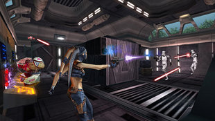 Star Wars: Lethal Alliance Screenshot 2