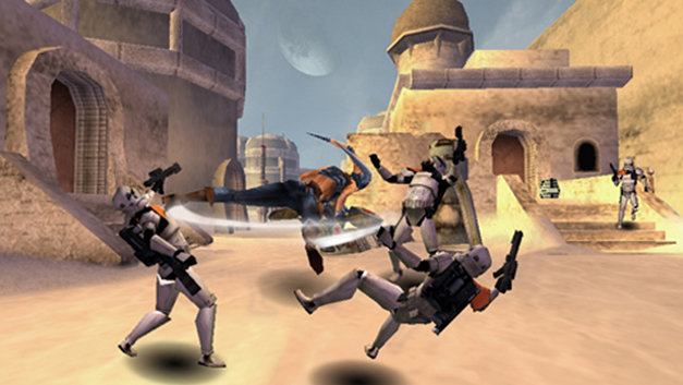 Star Wars: Lethal Alliance Screenshot 4