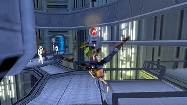 Star Wars: Lethal Alliance Screenshot 7