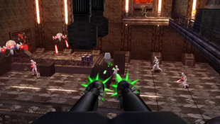 Star Wars: Lethal Alliance Screenshot 8