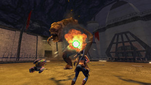 Star Wars: Lethal Alliance Screenshot 9