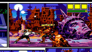 Sega Genesis Collection Screenshot 2
