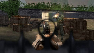 Brothers in Arms D-Day Screenshot 2