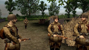 Brothers in Arms D-Day Screenshot 3