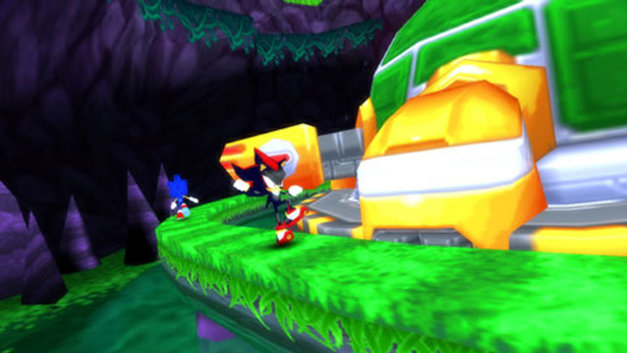 Sonic™ Rivals Screenshot 1
