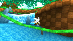 Sonic™ Rivals Screenshot 3