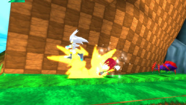 Sonic™ Rivals Screenshot 4