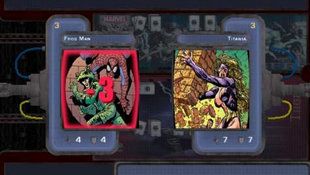 Marvel Trading Card Game Screenshot 9