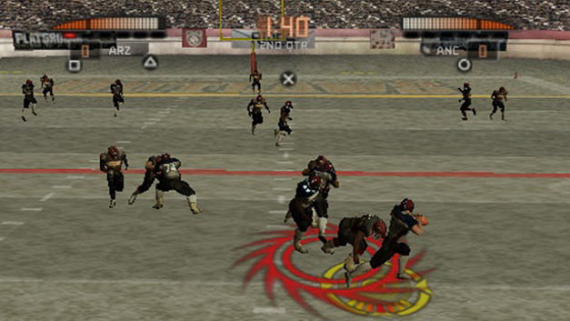 Blitz: Overtime Screenshot 4