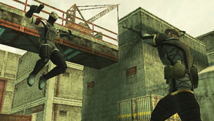 Metal Gear Solid: Portable Ops Screenshot 6